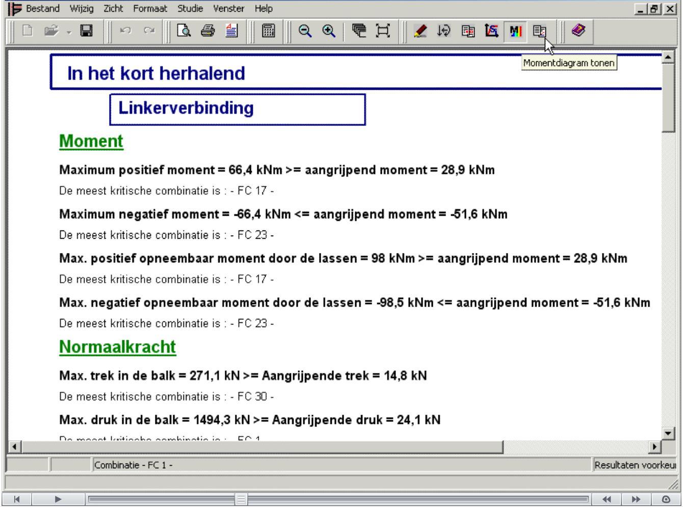 constructie berekening - Aboss Bouwadvies